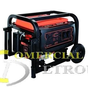 Generador Genergy Gasolina Ezcaray 5000W 230V