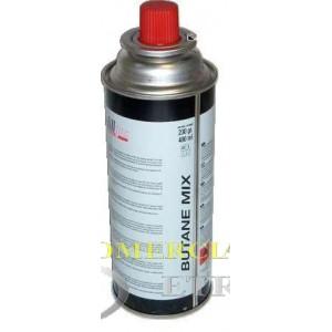 Bombona de gas para hornillo 230g