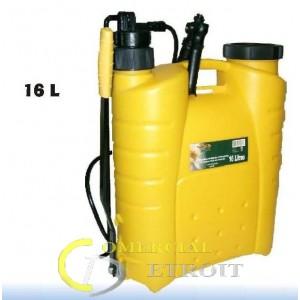 Pulverizador 16 litros Mader Garden