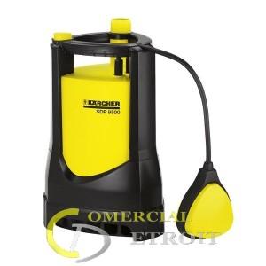 Bomba sumergible aguas sucias Karcher SDP9500