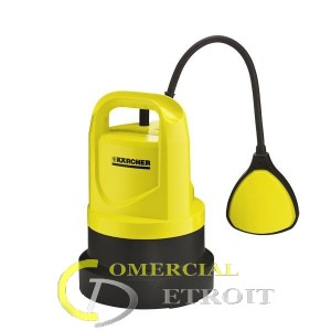 Bomba sumergible aguas limpias SCP5000