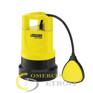 Bomba sumergible aguas limpias Karcher SCP7000