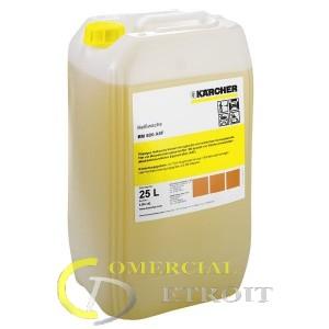 Cera protectora y auxiliar de secado RM-820  20 litros