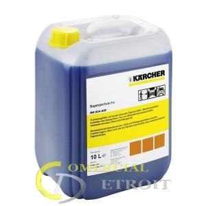 Cera protectora y auxiliar de secado RM-824 20 litros