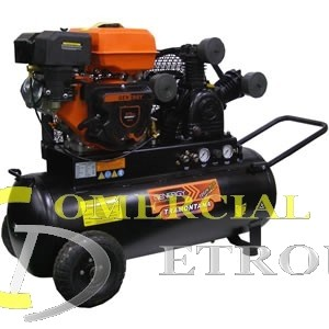 Motocompresor Gasolina Tramontana 9Hp