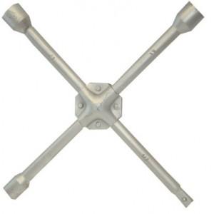 Llave de cruz para Ruedas 17x19x21x22
