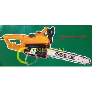 Tapa soporte espada electrosierra MGD HT 6336