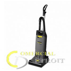 Aspirador karcher en seco- con cepillo (moquetas) CV30/1 Profesional