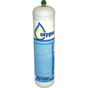 Recarga de Oxígeno