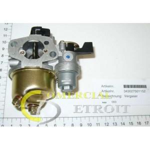 Carburador para Motoazada Einhell modelo BMH 33/36