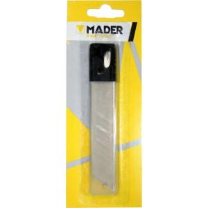 Cuchillas Cutter 18mm