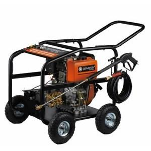 Hidrolimpiadora Genergy Diesel Narcea 250Bar