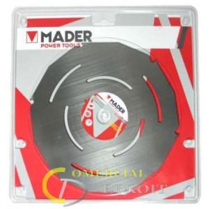 Disco para Corte de Madera y PVC-230