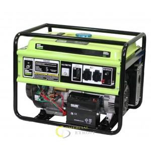 Generador Mac Power 5.5kVA