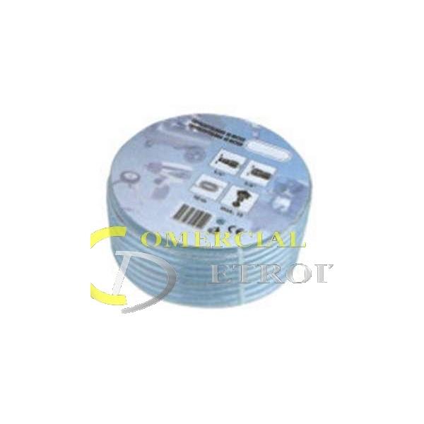 Manguera de aire comprimido pvc comercial detroit for Manguera para aire comprimido